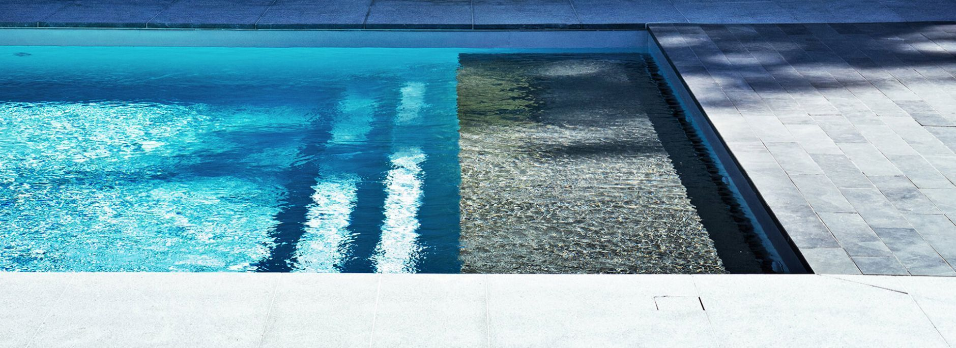 Xavier Salerio : Piscine et Pool House