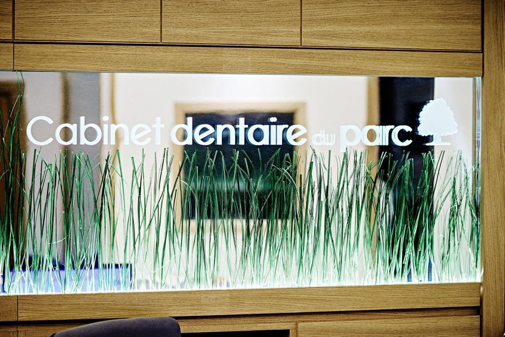 Xavier Salerio : Cabinet Dentaire du Parc