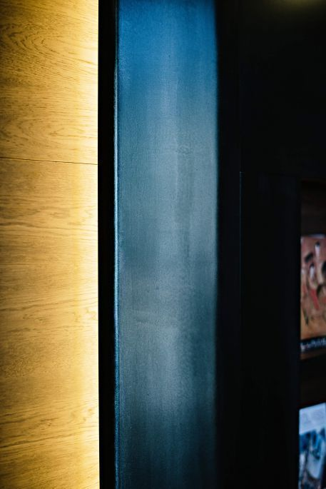 Xavier Salerio : CREA DESIGN - Siège Social